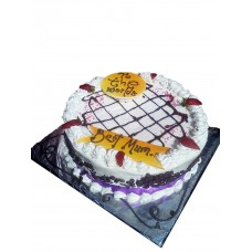 Cheese Luxury Cake