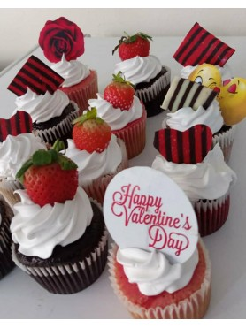 Val Cuppies